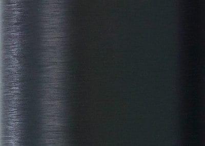 Black Anodized