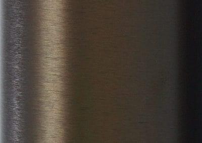 Bronze Anodized